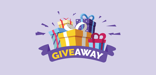 GIVEAWAY:Thanks for your review in our site