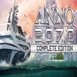 Back to Anno 2070