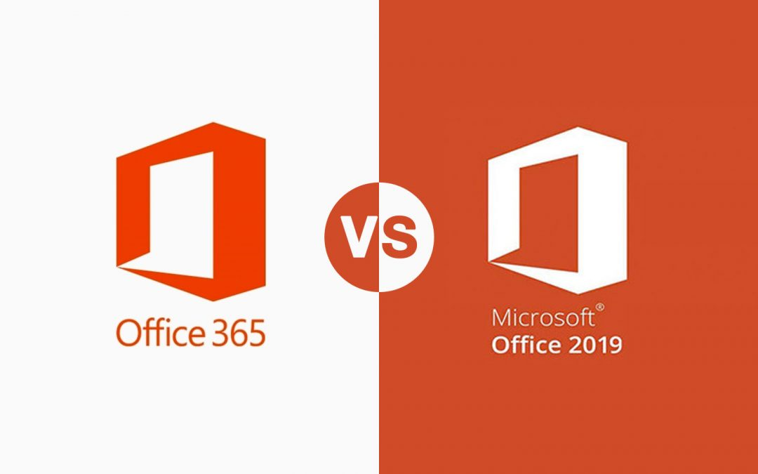 Microsoft Office 2019 vs. Office 365: How to pick the best one for you