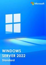 Official Windows Server 2022 Standard Key Global