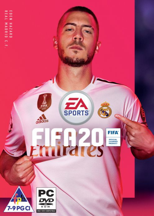 FIFA 20 Origin CD Key GLOBAL