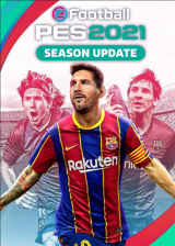 Official eFootball PES 2021 Season Update Steam CD Key Global