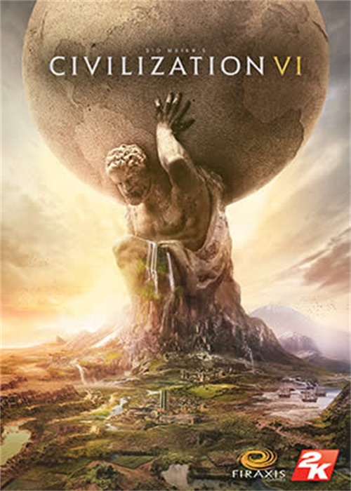 Civilization VI Steam CD Key