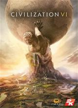 Official Civilization VI Steam CD Key