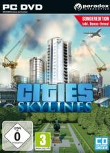 Official Cities Skylines STEAM CD-KEY GLOBAL