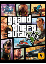 whokeys.com, Grand Theft Auto V + Great White Shark Cash Card Key Global