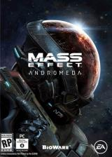 Official Mass Effect Andromeda Origin CD Key