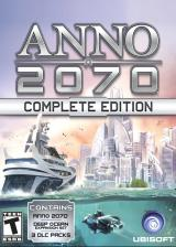 whokeys.com, Anno 2070 Complete Edition Uplay CD Key