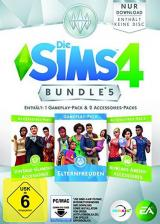 Official The Sims 4 Bundle Pack 5 Dlc Origin CD Key