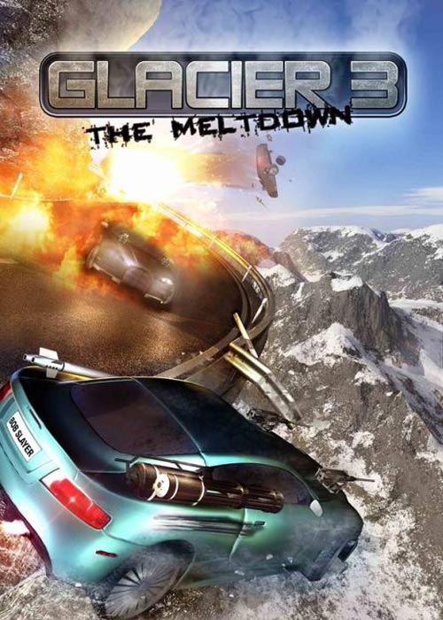 Glacier 3 The Meltdown Steam Key Global