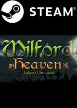 Official Milford Heaven Lukens Chronicles Steam CD Key