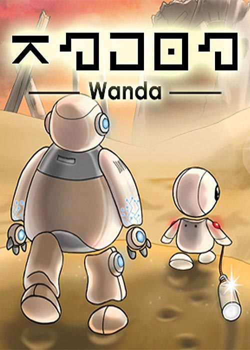 Wanda A Beautiful Apocalypse Steam Key Global