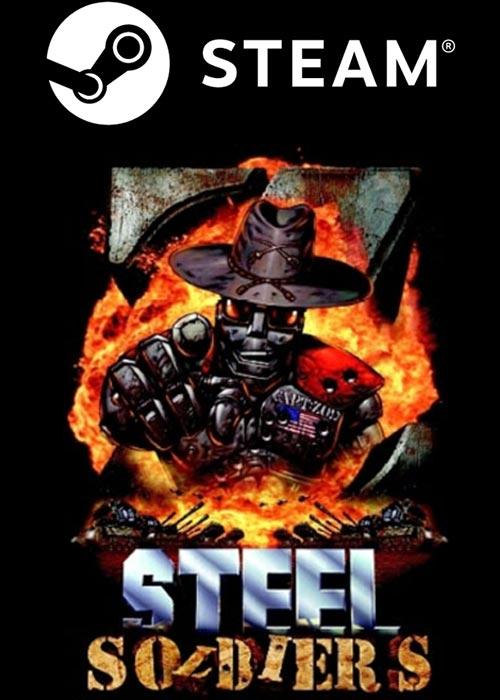 Z Steel Soldiers Steam Key Global