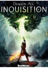 Official Dragon Age Inquisition GOTY Edition Origin Key Global