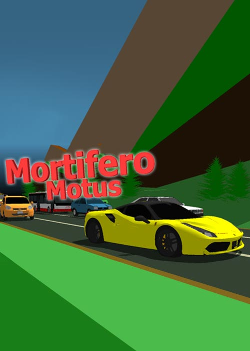 Mortifero Motus Steam Key Global