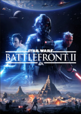 Official Star Wars Battlefront 2 Origin CD Key Global PC