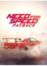 Official Need For Speed Payback Origin Key Global PC