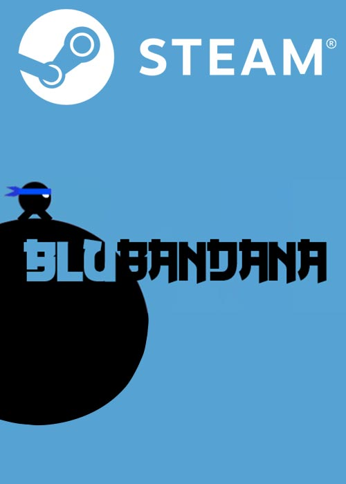 Blu Bandana Steam Key Global