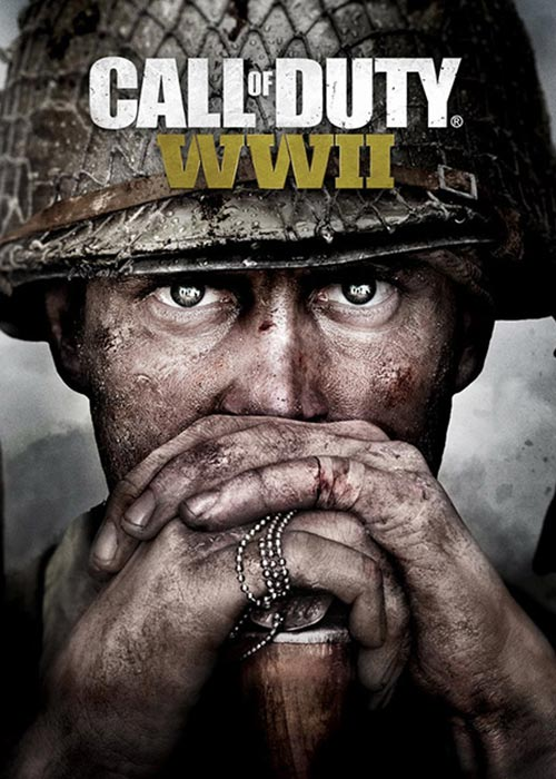 Call of Duty WWII Steam Key Global