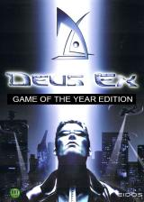 Official Deus Ex Game of the Year Edition Steam CD Key