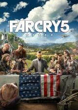 whokeys.com, Far Cry 5 Uplay CD Key EU
