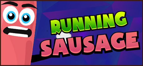 Running Sausage Steam Key