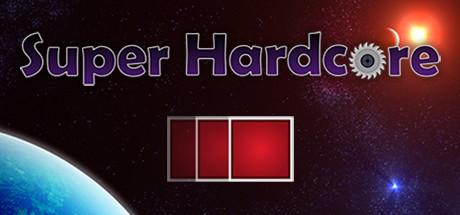 Super Hardcore Steam Key