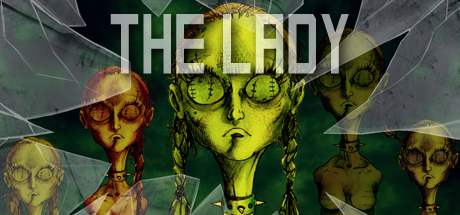 The Lady Steam Key