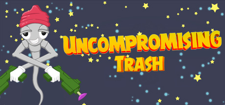 Uncompromising Trash Steam Key