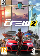 whokeys.com, The Crew 2 Uplay CD Key EU