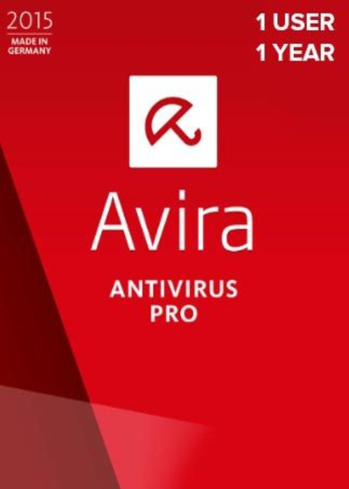 Avira Internet Security Suite 1 PC 1 YEAR Global