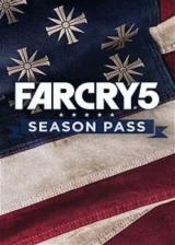 whokeys.com, Far Cry 5 Season Pass DLC Uplay CD Key