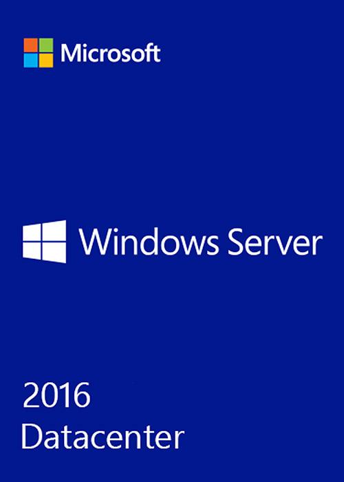 Windows Server 16 Datacenter Key Global