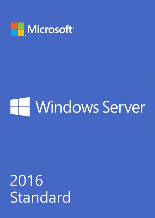 Windows Server 16 Standard Key Global