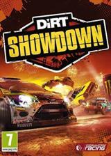 whokeys.com, Dirt Showdown Steam CD Key
