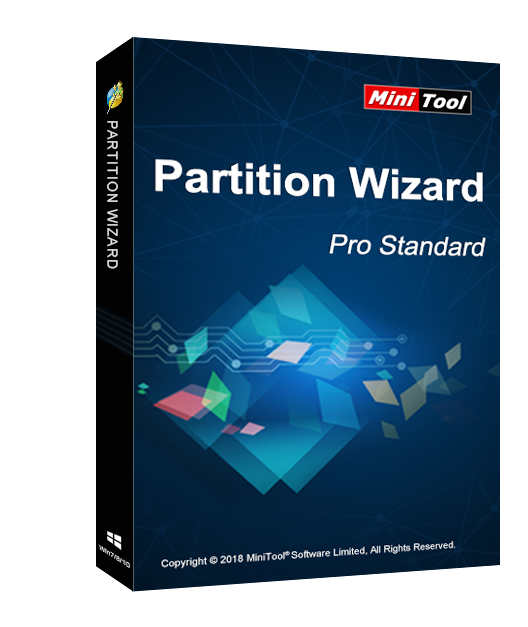 MiniTool Partition Wizard Pro 11 Standard CD Key Global