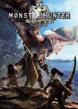 Official Monster Hunter: World Steam CD Key Global