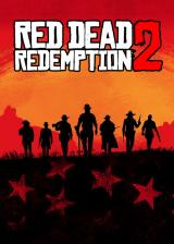 Official Red Dead Redemption 2 Xbox One Key Global