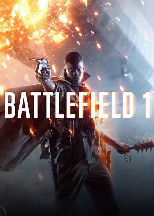 Battlefield 1 Xbox One Digital Code