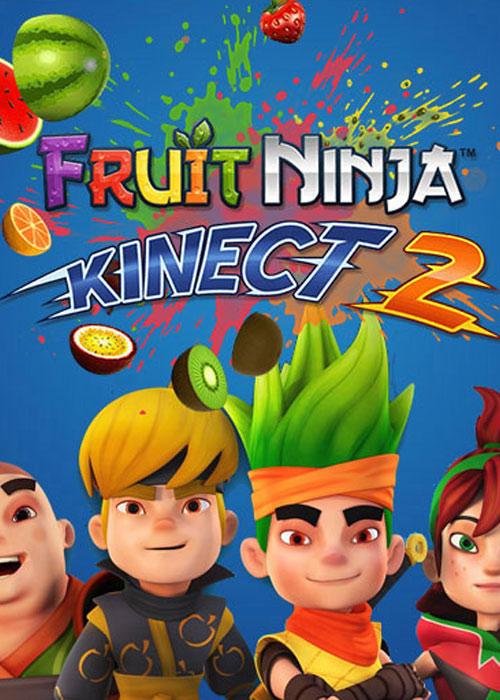 Fruit Ninja Kinect 2 Xbox One CD Key Global