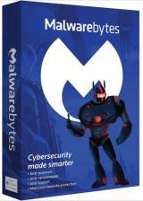 Official Malwarebytes Premium 3PC 1 Year Key Global