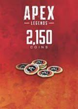 whokeys.com, Apex Legends 2150 Coins Origin CD Key Global