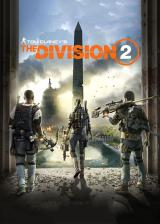 whokeys.com, Tom Clancys The Division 2 Uplay Key EU