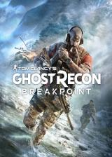 whokeys.com, Tom Clancys Ghost Recon Breakpoint Uplay Key EU