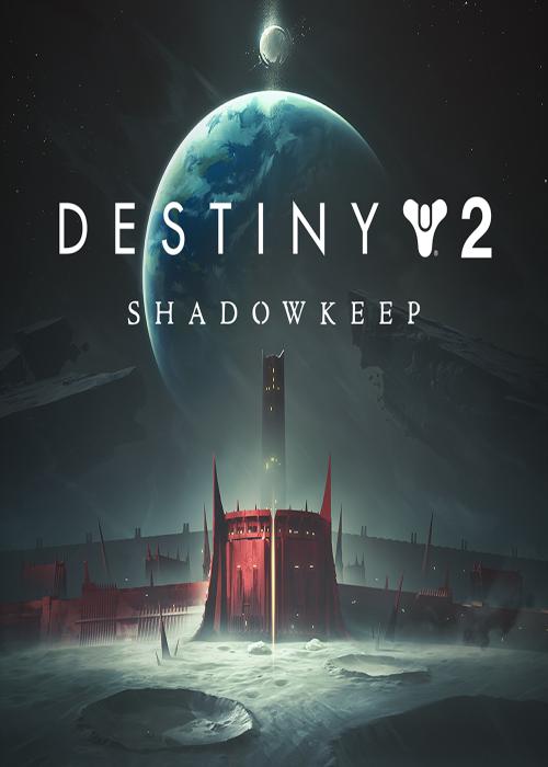 Destiny 2 Shadowkeep Steam Key