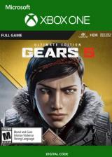Official Gears 5 Ultimate Edition XBOX LIVE Key Windows 10 Global
