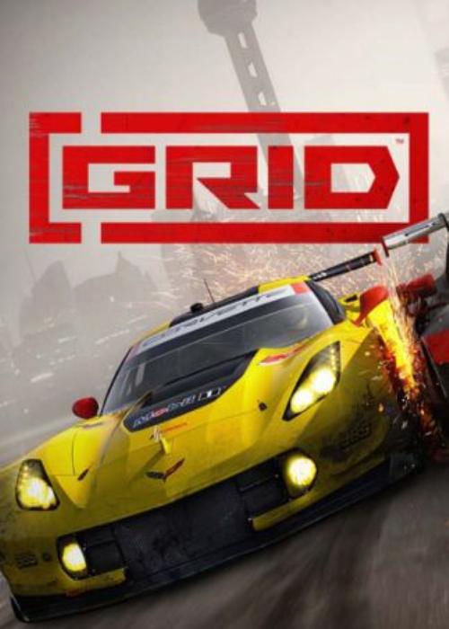 Grid DAY ONE Edition Steam Key Global