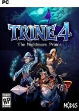 whokeys.com, Trine 4 The Nightmare Prince Steam Key