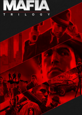 whokeys.com, Mafia Trilogy Steam CD Key EU