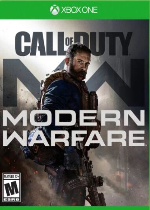 Call of Duty Modern Warfare Xbox Key Global
